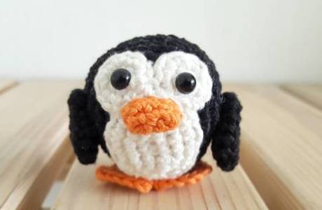 Puck The Penguin