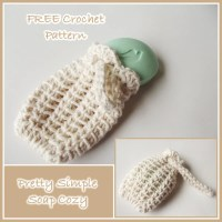 Pretty Simple Soap Cozy
