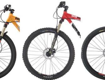 ¿Qué rueda elegir en MTB? 29, 27'5 o 26