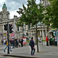 Twenty Four Hours in Belfast Part I: Historical Modernism