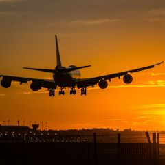 Can You Believe What Really Happens to Your Body When You're On A Flight?
