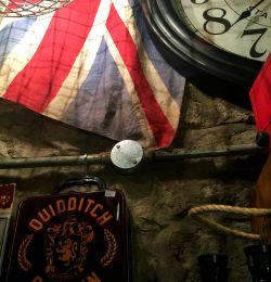 Unusual Encounters Around Edinburgh, Scotland