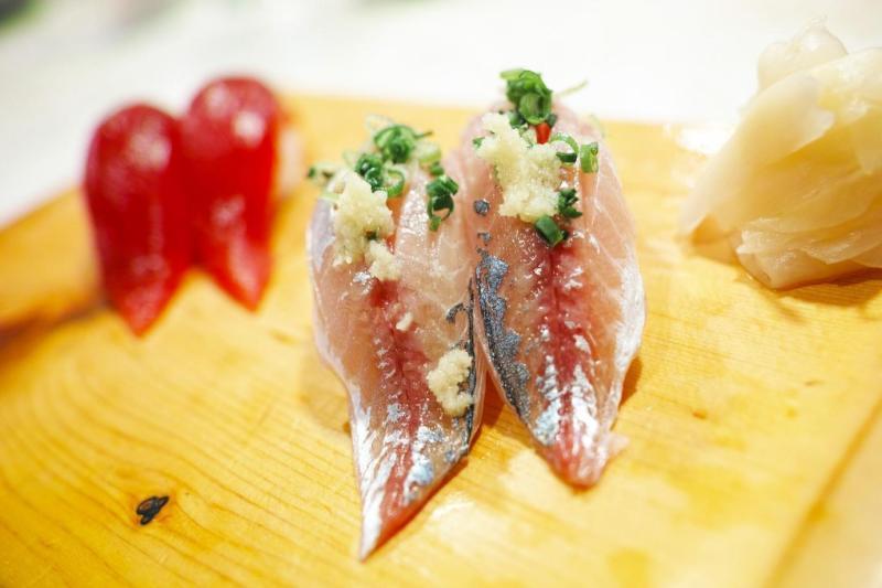tokyo fish food