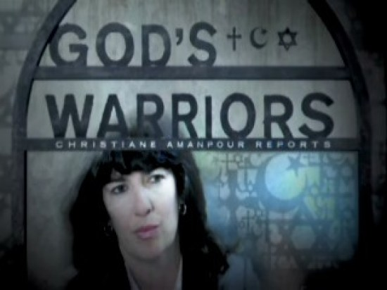 Cnn-Gods-Warriors