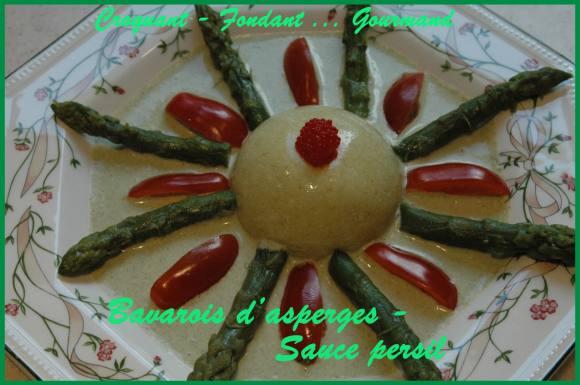 Bavarois d'asperges -septembre 2008 030 copie