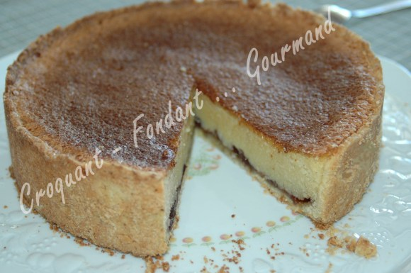 Bakewell pudding - DSC_8734_17241