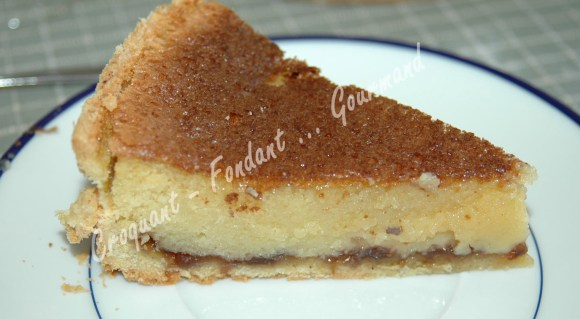 Bakewell pudding - DSC_8735_17242