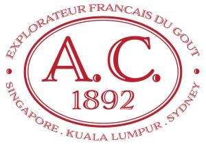 Alfred Clouet Logo Format JPEG