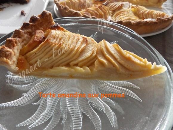 Tarte amandine aux pommes DSCN0643_30181