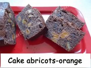 Cake aux abricots et à l'orange Index DSCN4817_24794