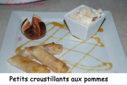 Croustillant de pommes Index - octobre 2009 165 copie