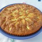tarte suisse à vous de jouer Ghislaine cuisine a