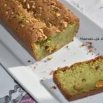 Cake-à-la-pistache-sans-gluten à vous de jouer Maman ça déborde5-768x576