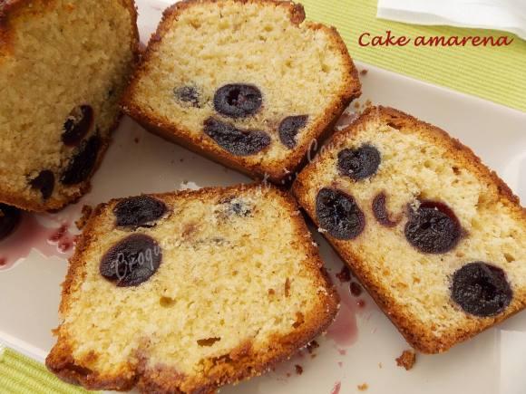 Cake amarena DSCN8765