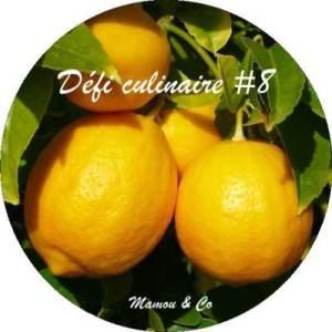 Dédi culinaire 8 citron