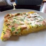 Omelette au four à vous de jouer Renée Hartmann SDC11054