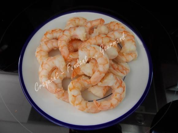 Riz aux champignons et crevettes DSCN4210