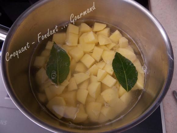 Gâteau de pommes de terre italien DSCN4662