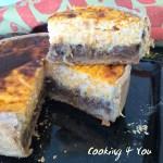 Tourte butternut et confit d'oignons à vous de jouer Cooking 4 you114531080