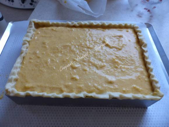 Tourte butternut et confit d'oignons P1000582