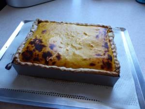 Tourte butternut et confit d'oignons P1000583