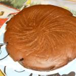 Chocolat-mascarpone à vous de jouer ma lolo P1120271