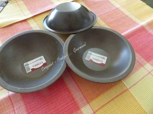 Cuisinstore moule à tourteau fromager P1010319