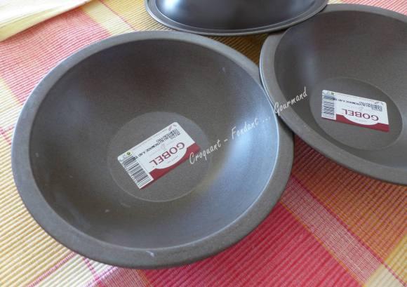Cuisinstore moule à tourteau fromager P1010320