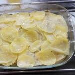 Filets de cabillaud et pommes de terre à vous de jouer la cuisine de Cécile nIMG_20170315_123424