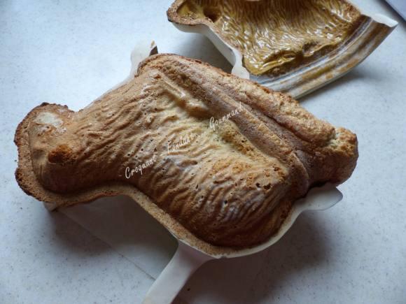 Lamala ou Agneau de Pâques de Bernard P1020582