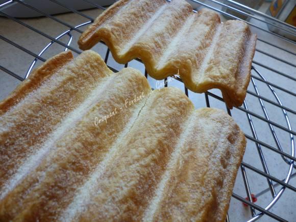 Millefeuille citron-fraise P1030032