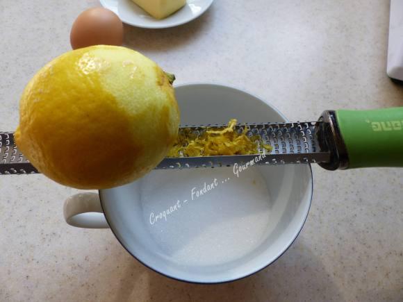Millefeuille citron-fraise P1030038