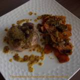 Tournedos de canard sauce au miel DSCN4320