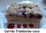 Carrés framboise-coco Index -DSCN3474_23344