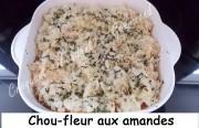 Chou-fleur aux amandes Index DSCN1492_20761