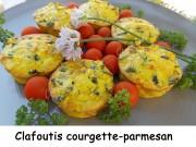 Clafoutis courgettes-parmersan Index DSCN8793