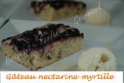 Gâteau nectarine-myrtille Index DSC_0562_19056