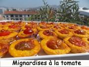 Mignardises à la tomate Index DSCN9245