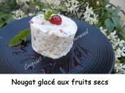 Nougat glacé aux fruits secs Index DSCN8204