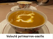Velouté de potimarron à l'oseille Index DSCN1074_20345