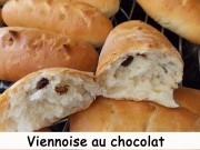 Viennoise au chocolat Index DSCN9091