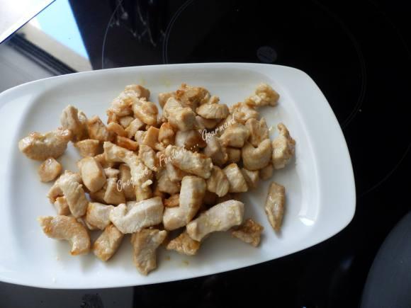 Pâtes aux légumes de l'été P1030636