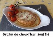 Gratin de chou-fleur soufflé Index DSCN3606_23476