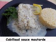 Cabillaud sauce moutarde Index DSCN6436