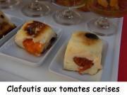 Clafoutis aux tomates cerises Index DSCN5420