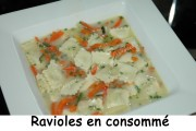 Consommé aux ravioles Index - octobre 2009 127 copie