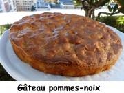 Gâteau pommes-noix Index P1000190