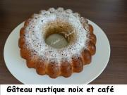 Gâteau rustique noix et café Index P1010647