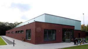 Klaus Bechtel Sporthalle