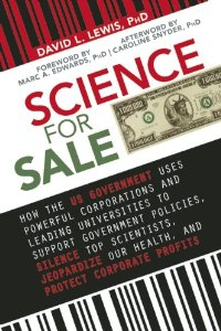 EPA science for sale